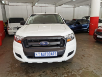 FORD RANGER 2.2 HI-RIDER 6 SPEED 4X4 P/U