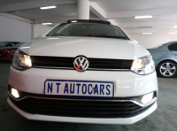 VW POLO GP 1.2 TSI HIGHLINE DSG 5DR