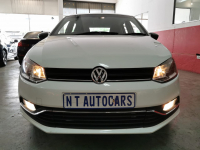 VW POLO VIVO 1.4 TRENDLINE 5DR HATCH