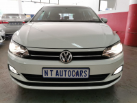 VW POLO GP 1.0 COMFORTLINE 5DR HATCH